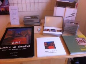 Kalender, Buch und vieles mehr im r2k