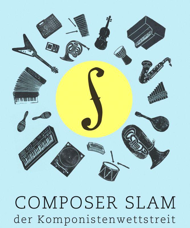 Schüler-Composer Slam