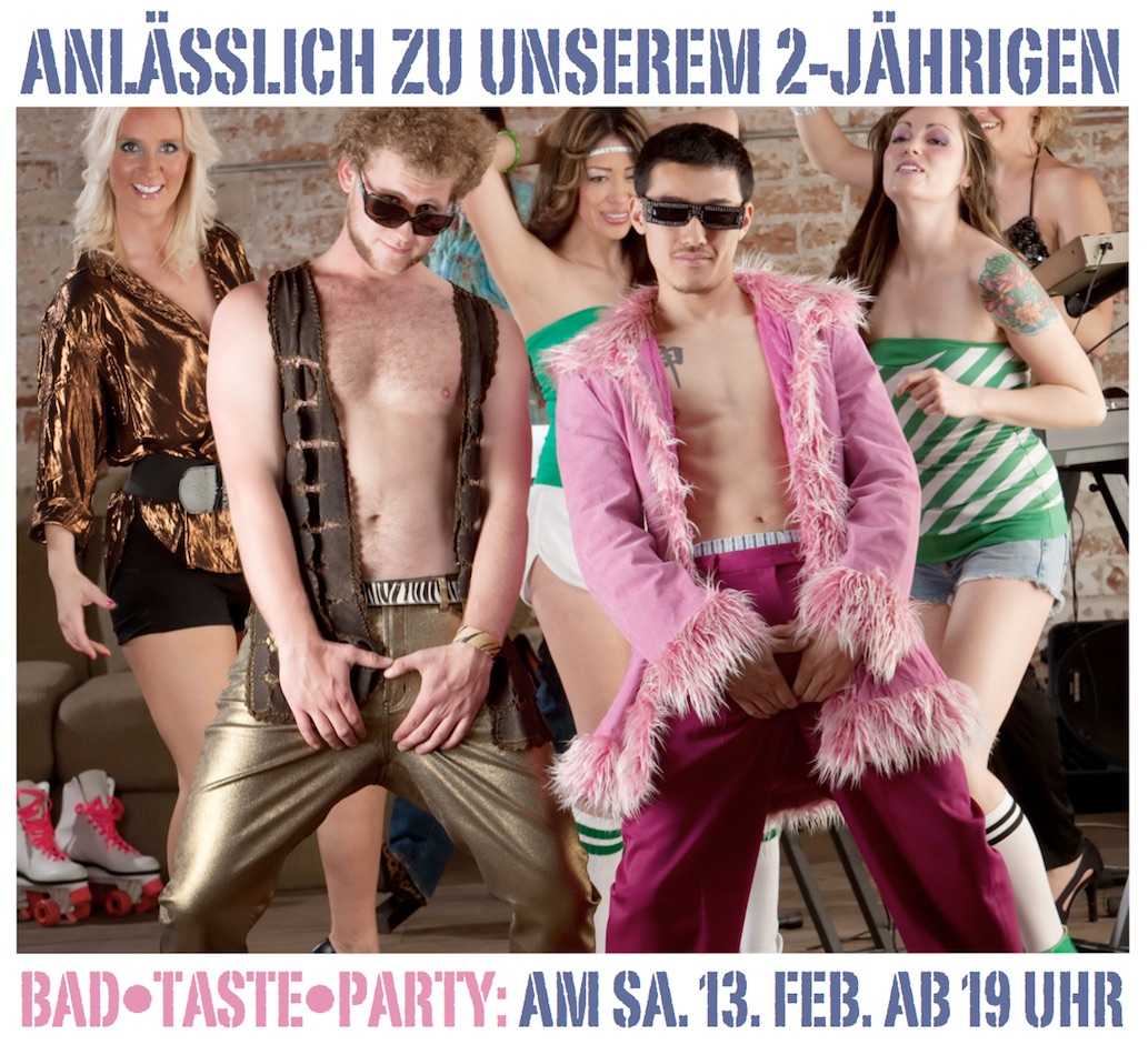 Falken Eck - Bad•Taste•Party