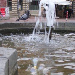 Brunnen in Linden-Limmer