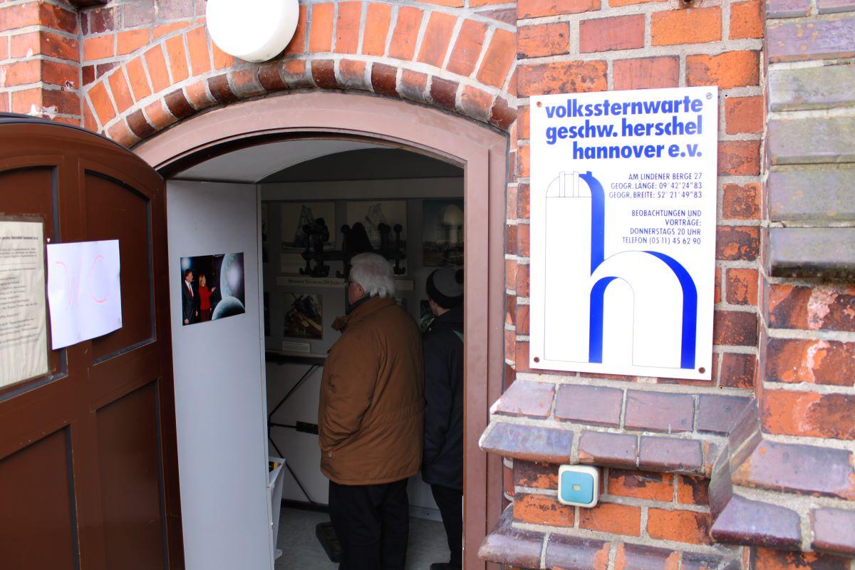 Sternwarte Hannover