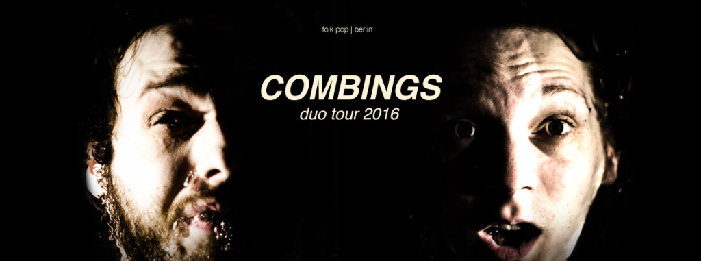 COMBINGS - DUO TOUR 2016