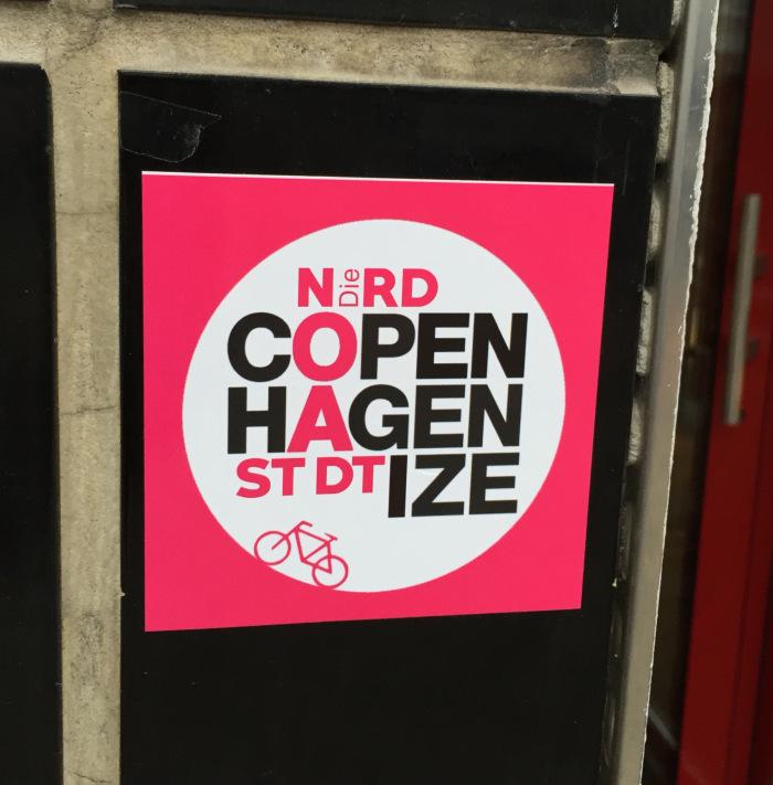 Copenhagenize Nordstadt