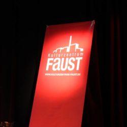 Jubiäums- Empfang 25 Jahre Faust 0256