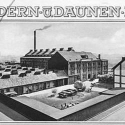 Briefkopf von 1939, Quelle: www.lebensraum-linden.de