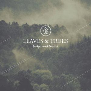 Leaves & Trees - Bridges and Borders