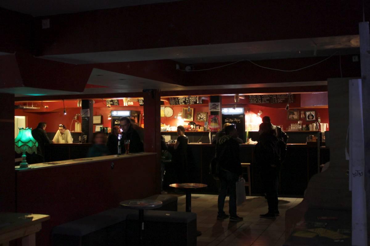 Bei Chez Heinz