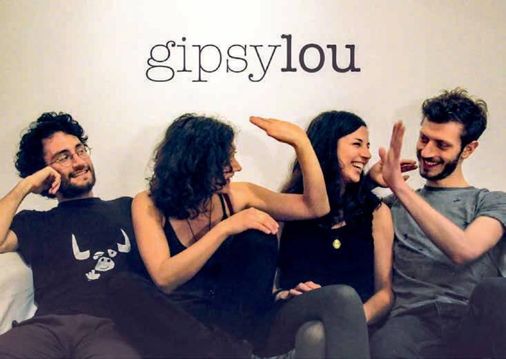 gipsylou