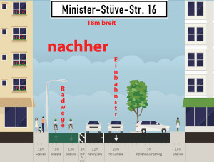Minister-Stüve-Straße nachher