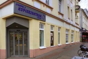 Stempel & Kopierzentrum Linden