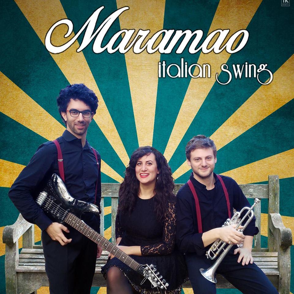 Maramao Trio