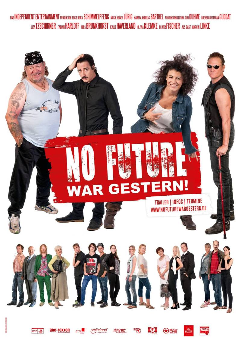 No Future war Gestern