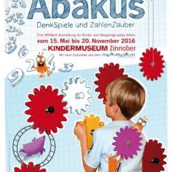 Abakus - DenkSpiele und ZahlenZauber