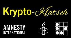 Krypto-Klatsch