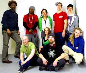 Peace Development Crew