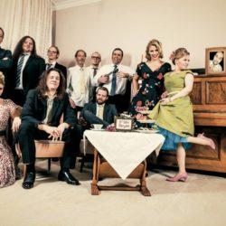 Spvgg Linden-Nord – lokale Band aus Hannover-Linden