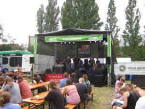 Fährmannsfest Kulturbühne