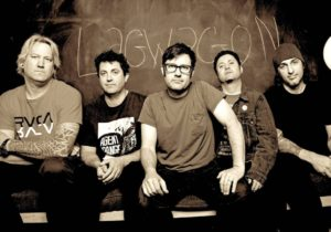 Lagwagon (Foto: Lisa Johnson Rock Photographer. ALL RIGHTS RESERVED. http://www.lisajohnsonphoto.com)