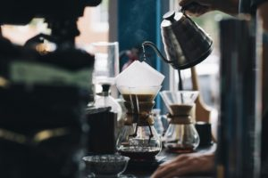 Kaffeekultur