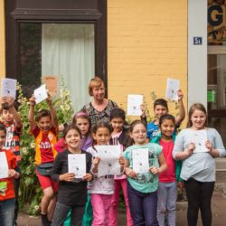 Lindener Sommerferienprogramm