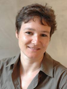 Andrea Rehmsmeier