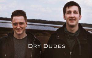 Dry Dudes