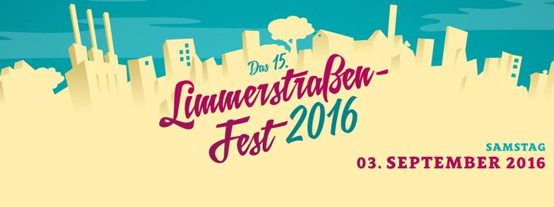 Limmerstraßenfest 2016