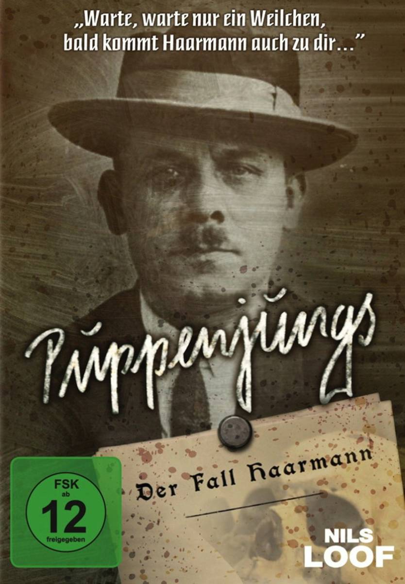 Puppenjungs - Der Fall Haarmann