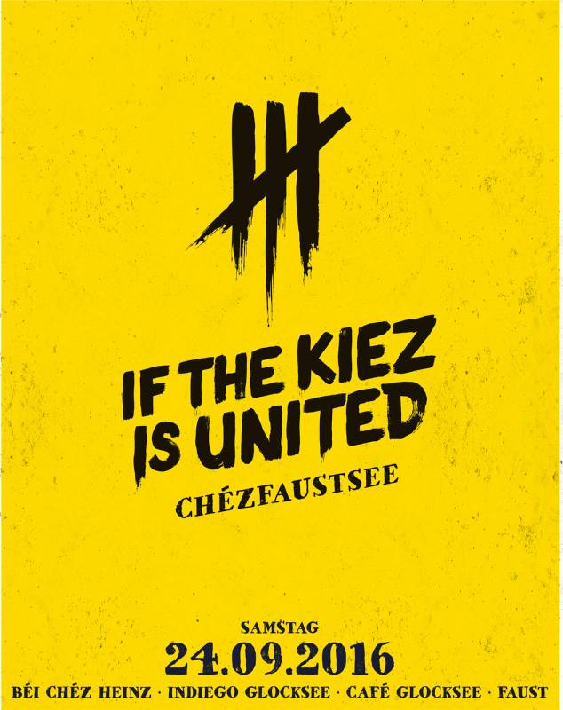 If the Kiez is united...