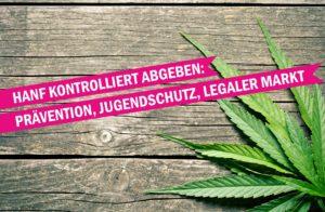 Cannabis - Rauschmittel oder Medizin