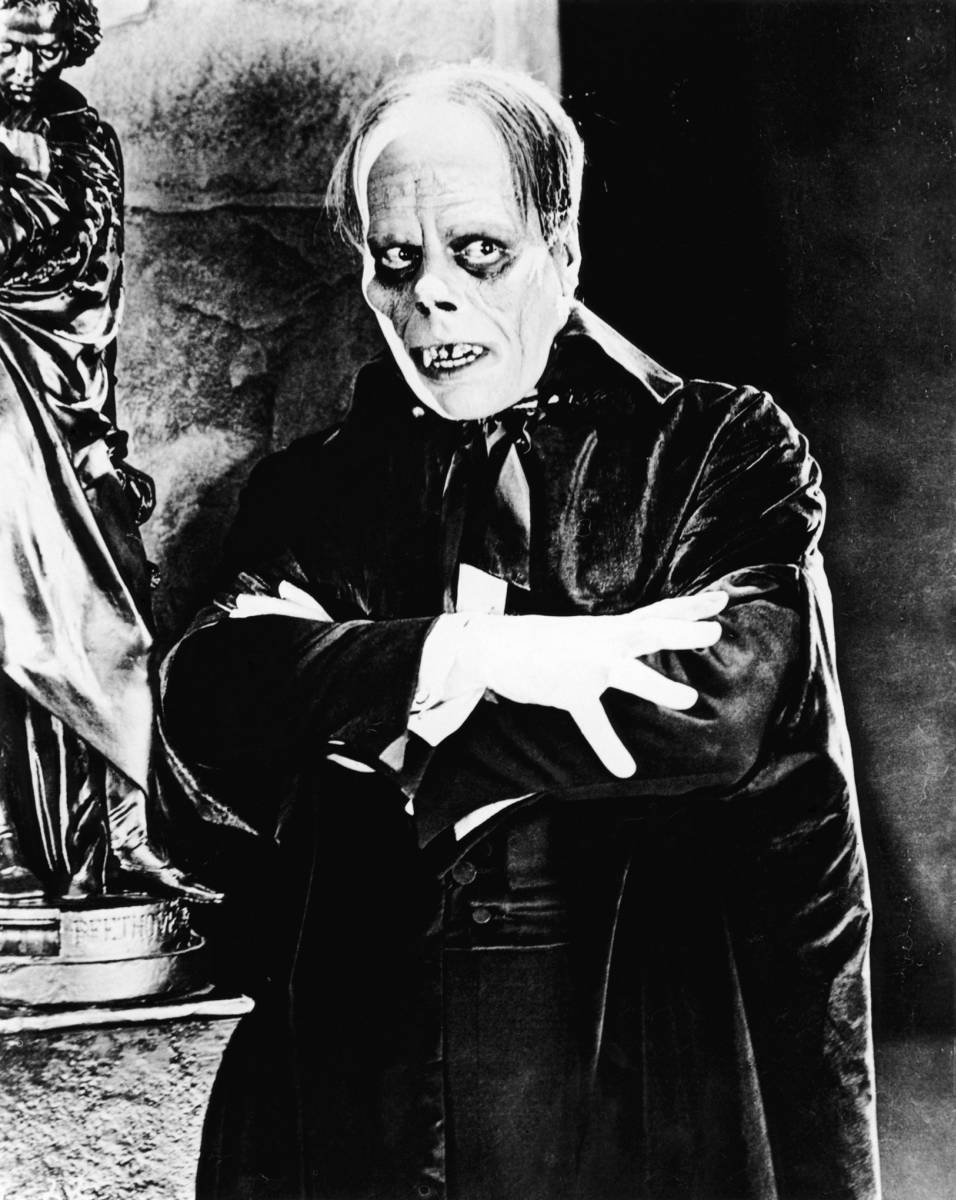 Phantom of the Opera (Bild: Wikipedia)