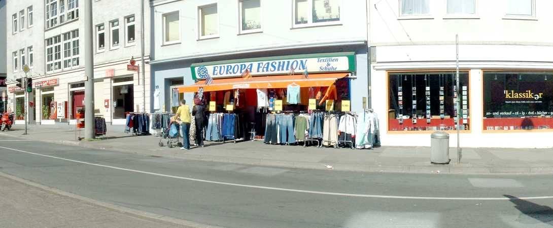 Deisterstraße 2005
