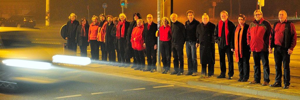 DGB-Chor Hannover