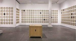 Ausstellung: Bullet Channel