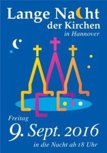 Lange Nacht der Kirchen 2016