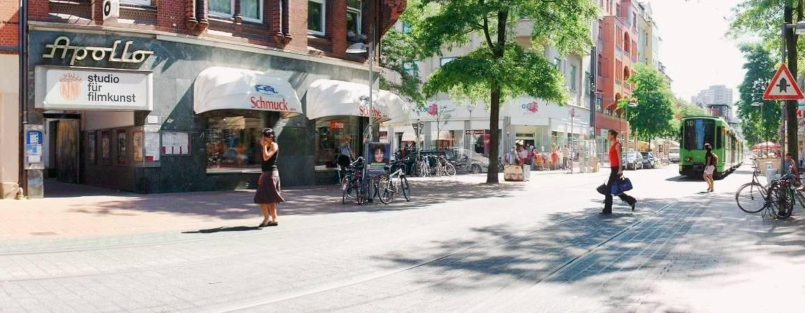Limmerstraße 2005