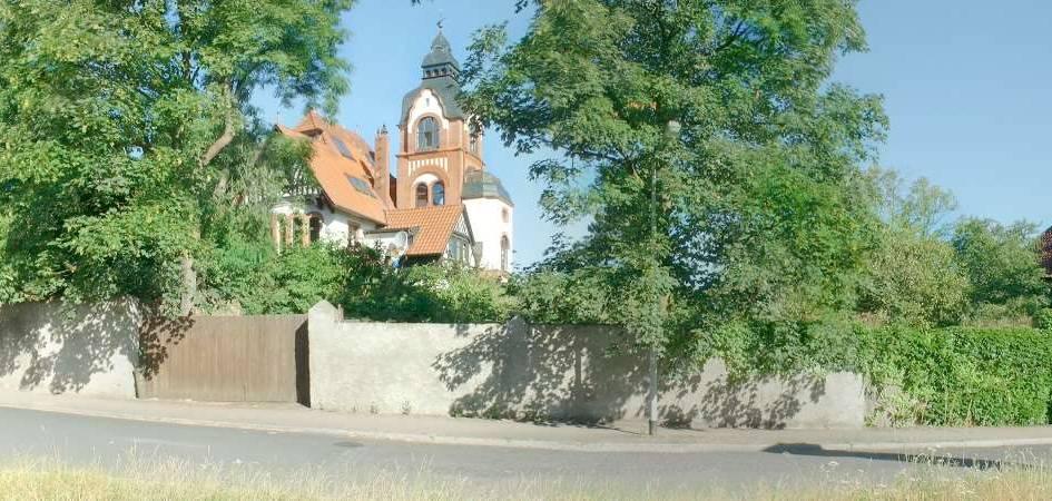 Lindener Berg 2005