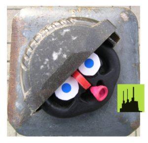 Müllis – aus Müll geboren