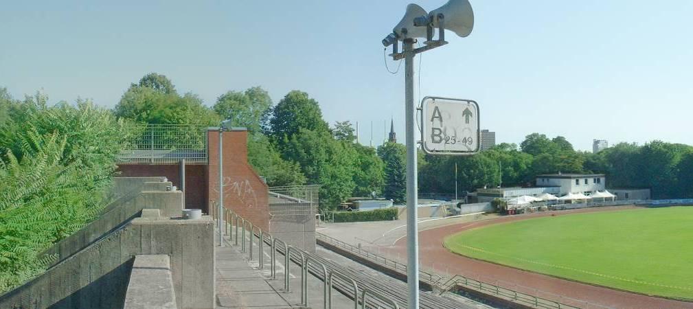 Stadion von Linden 07