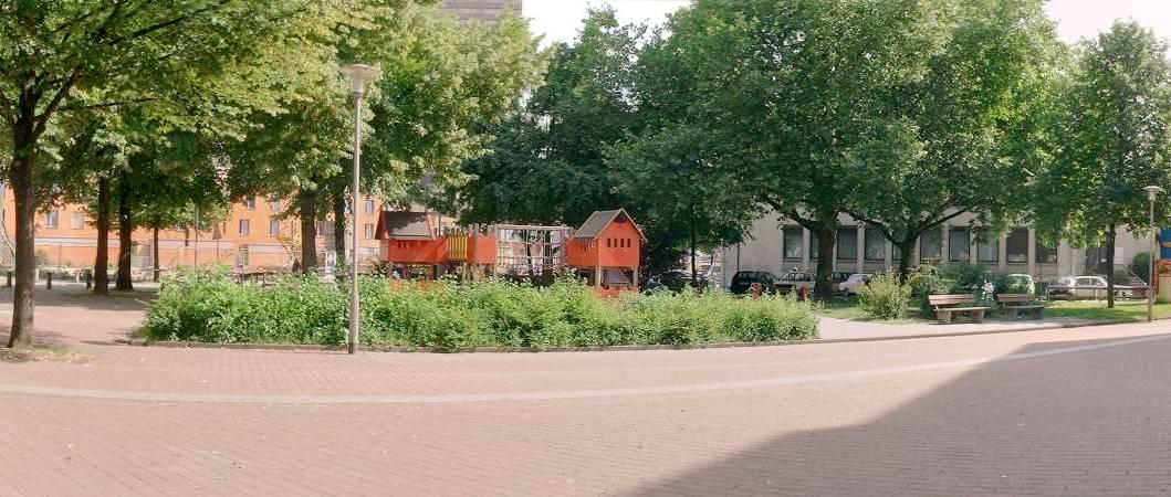 Stephanusstraße 2005