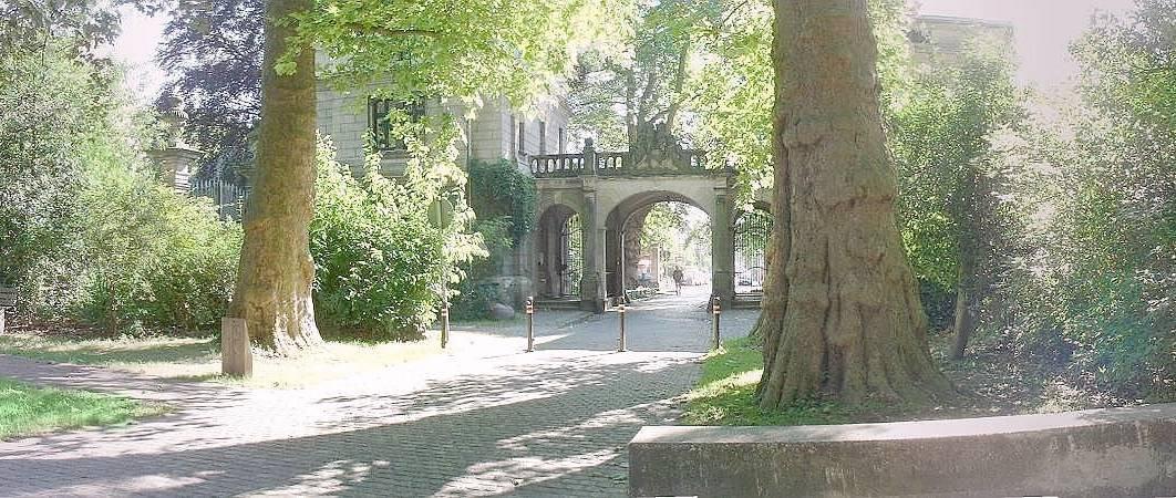 Spielplatz Von-Alten-Garten 2005