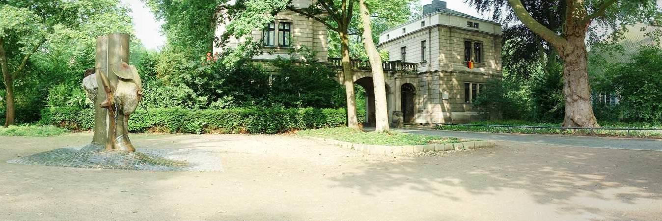 Torhaus Von-Alten-Garten 2005