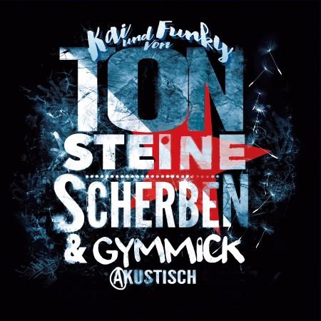 TON STEINE SCHERBEN mit Gymmick - akustisch