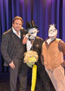 Bert Engel Show