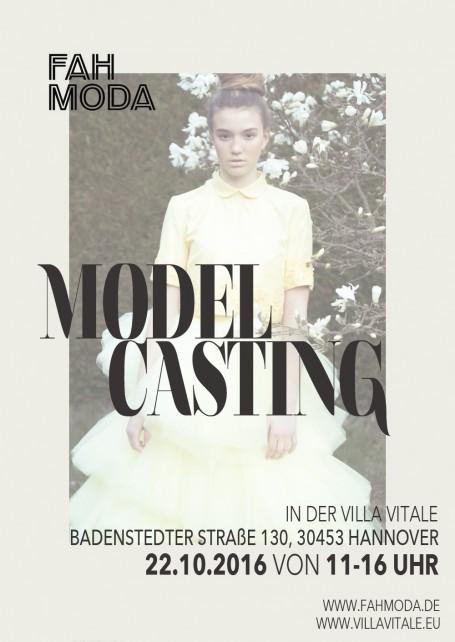fahmoda Modelcasting