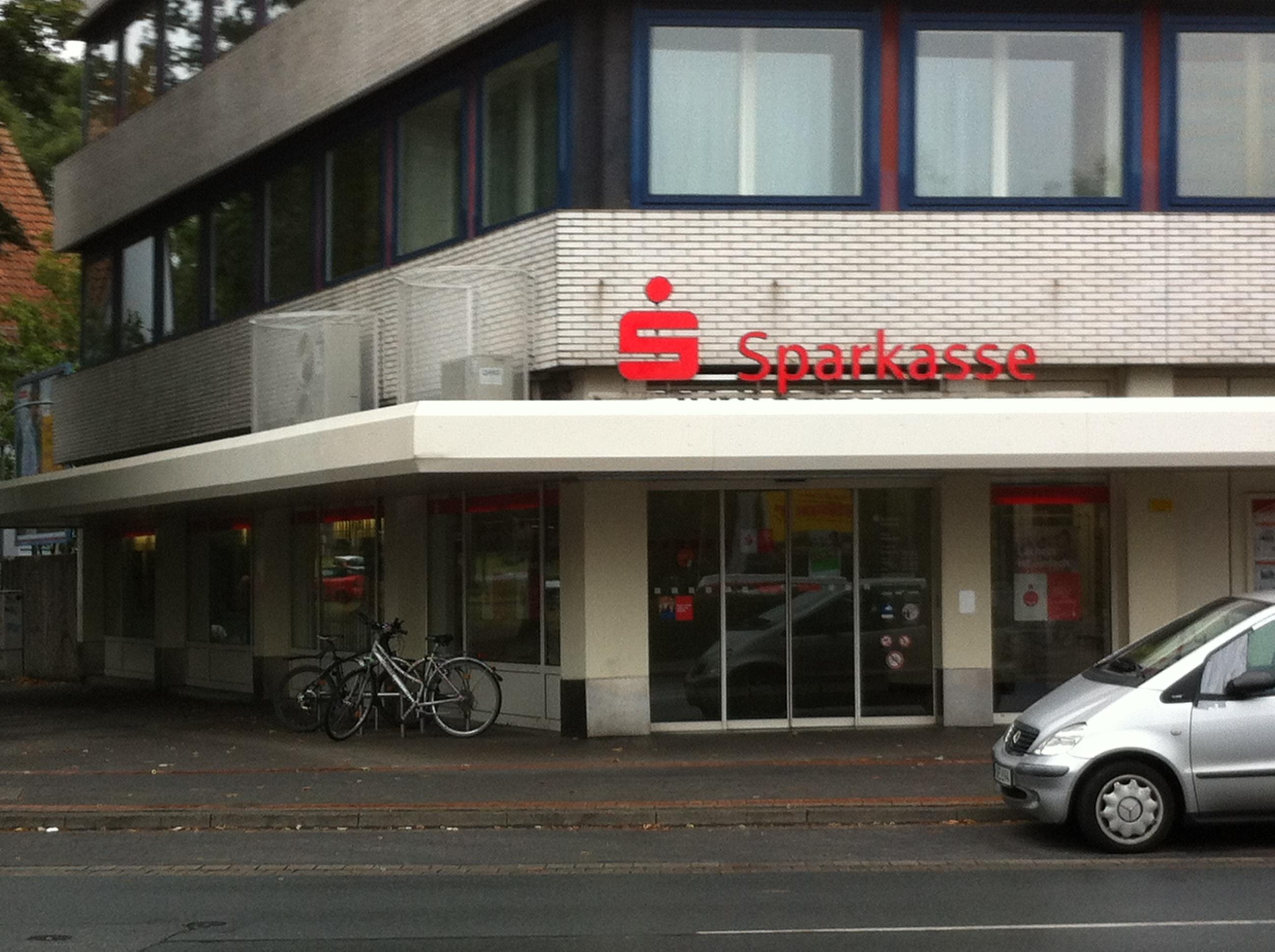 Sparkasse Deisterstraße