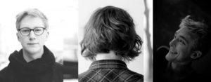 Beuys & Girl