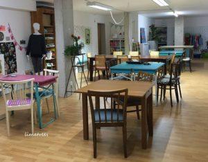 limetrees Galerie wird am Samstag zum Schnäppchenparadies