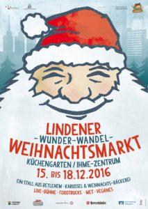 Lindener Weihnachtsmarkt