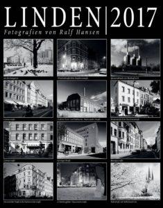 Lindenkalender 2017 von Ralf Hansen